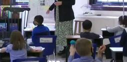 La pandemia es un motivo más para agradecer a los maestros por su pasión y entrega