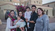 Se espera la llegada a Arizona de cientos de refugiados procedentes de Afganistán