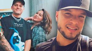"""Lorenzo Méndez siente """"feo"""" al ver a Chiquis con su novio porque era 'compa'"""