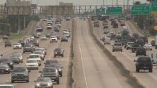 Anuncian operativos para multar a conductores que usan de manera irregular los carriles express