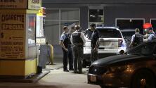 Localizan el vehículo que habían robado al FBI en las calles de Chicago