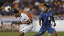 Dos nuevas bajas para Honduras previo a su debut en Copa Oro