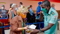 Cubanos podrán continuar sus trámites de la lotería de visas