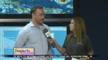 ¿Qué efectos podemos esperar del huracán Irma?