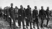 Alemania juzgará a guardia nazi, que tiene 100 años de edad, por su presunta participación en el holocausto