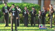 Parte 1: Mariachi Puente, uniendo más que una cultura