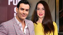 David Zepeda y Susana González inician grabaciones de la telenovela Mi Fortuna es Amarte
