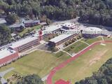 Amenaza de bomba obliga la evacuación de una escuela secundaria en Atlanta