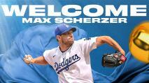 Dodgers adquieren a Max Scherzer y Trea Turner vía intercambio