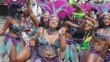 Extreman medidas de seguridad por el Desfile de las Antillas en Brooklyn
