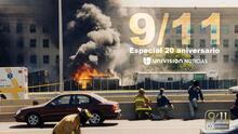 El ataque al Pentágono el 9/11: un inesperado golpe al corazón militar de EEUU (fotos)