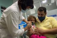 Diferencias y similitudes entre vacuna covid-19 de Pfizer para adultos y para niños de 5 a 11 años