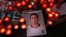 El fútbol recordó a Antonio Puerta, a diez años del fallecimiento del joven jugador