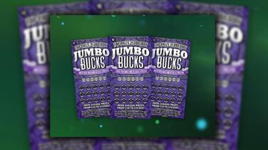 Dos hispanos ganan la lotería la misma semana: así se convirtieron en millonarios
