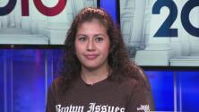 """""""La población juvenil tiene poder en estas elecciones para cambiar el futuro de California"""": activista"""