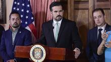 Con mínima participación en la elección de cabilderos, Ricardo Rosselló volvería a la escena política