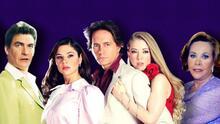 ¿Qué fue del elenco de 'Salomé' a 19 años de su estreno?