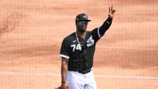 Los dominicanos Jorge Polanco y Eloy Jiménez brillan en la MLB