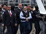 El exgobernador de Quintana Roo, Roberto Borge, es extraditado a México donde enfrentará cargos por corrupción