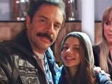"""La hija mayor de Héctor Parra dice que no """"perdonará nunca"""" a Ginny Hoffman ni le importa si termina """"tras las rejas"""""""