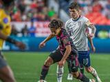 Precios de boletos para Team USA vs. México rumbo a Qatar 2022