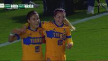 ¡Se perfilan a Semis y a una goleada! Katty Martínez pone el 2-0