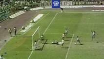 Las peores pifias en la historia del Clásico Nacional