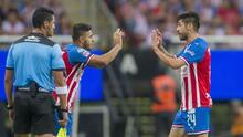 ¿Oribe o Vega titular? El XI que prepara Chivas para el Clásico