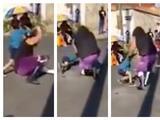 Arrestan a luchador mexicano tras casi ser linchado por lanzar un niño de 5 años de contra el suelo