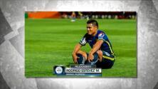 Rodrigo Estevez adivinó el acertijo en Fanáticos del Frío