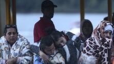 Sobrevivientes de naufragio de barco turístico en Guatapé, Colombia, señalan que no hubo chalecos salvavidas