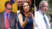 Republicanos del sur de Florida rechazan destituir a legisladora que dijo que el tiroteo de Parkland era falso