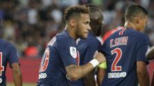 En Barcelona quieren a Neymar de vuelta, incluso rezan por él