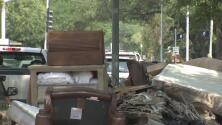 Residentes de City of South Houston claman por ayuda tras la devastación por Harvey