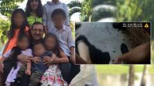 Familia de hombre asesinado en Miami critica lo que hizo la policía, y los oficiales responden con video