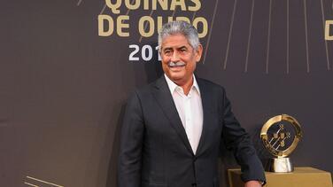 El expresidente del Benfica es condenado a prisión domiciliaria