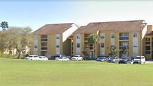 72 apartamentos de un complejo de edificios de Florida son declarados inseguros