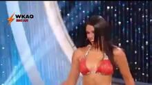 ¡Vanessa De Roide: deseosa de regresar a Nuestra Belleza Latina!