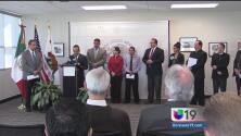El consulado mexicano ayudará a los tramitadores de la orden ejecutiva