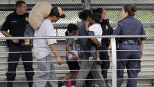 En un minuto: Centroamérica debate en México la situación en la frontera de EEUU