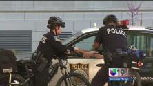 Concilio de Sacramento aprueba bono millonario para resolver la escasez de policías