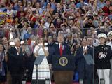 Los dos 4 de julio: Trump divide a los estadounidenses al politizar la celebración del Día de la Independencia