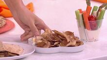 El Chef Yisus llegó con 3 ideas de meriendas divertidas y fáciles para los niños en el regreso a clases