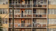 ¿Cómo puede una persona del común detectar que su edificio está en riesgo de colapso?