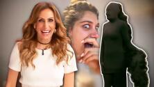 """Lina Luaces """"llora de risa"""" al ver a 'La Flakardashian', pero ella llega a poner orden en la casa"""