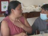 Tras cinco años refugiada en una iglesia, Hilda Ramírez recibe permiso para frenar su deportación