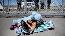 El gobierno desconoce el paradero de unos 1,500 niños que salieron de centros de menores en 2018