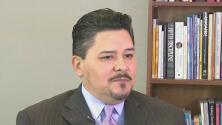 Nieto de inmigrantes mexicanos y mariachi de corazón: Así es el nuevo superintendente escolar de Nueva York