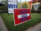 Texas aprueba cambios en mapas electorales que perjudican representación de latinos y negros