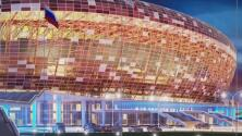 Rusia desembolsará 23 millones de dólares para la Eurocopa 2020